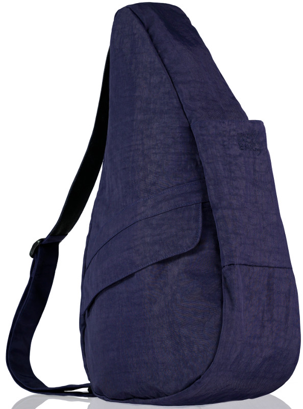 Healthy Back Bag Textured Nylon - Medium (IN STOCK)