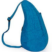 Healthy Back Bag Textured Nylon - Small - IN STOCK