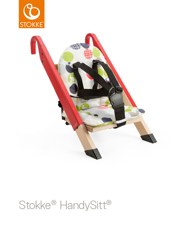 Stokke® HandySitt® - Complete Travel Package