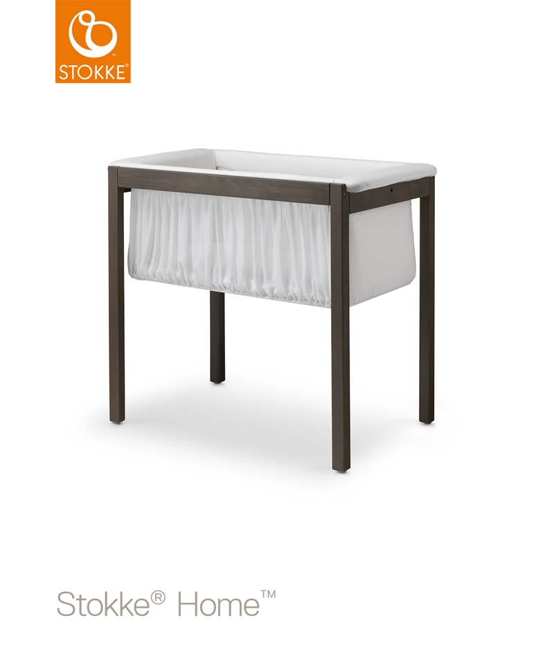 Stokke Home Cradle - with mattress