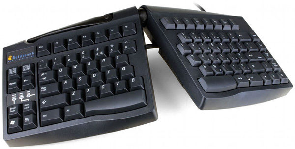 Goldtouch Split Adjustable Keyboard