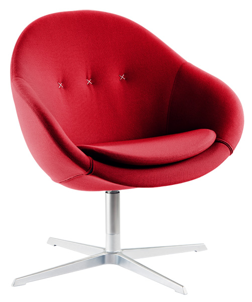 Kokon Club Chair