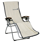 Lafuma Recliner Towel