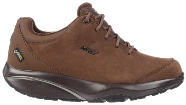 MBT Amara 6S GTX Lace Up - Brown