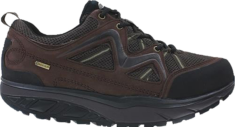 MBT Himaya Gortex GTX Brown/Black