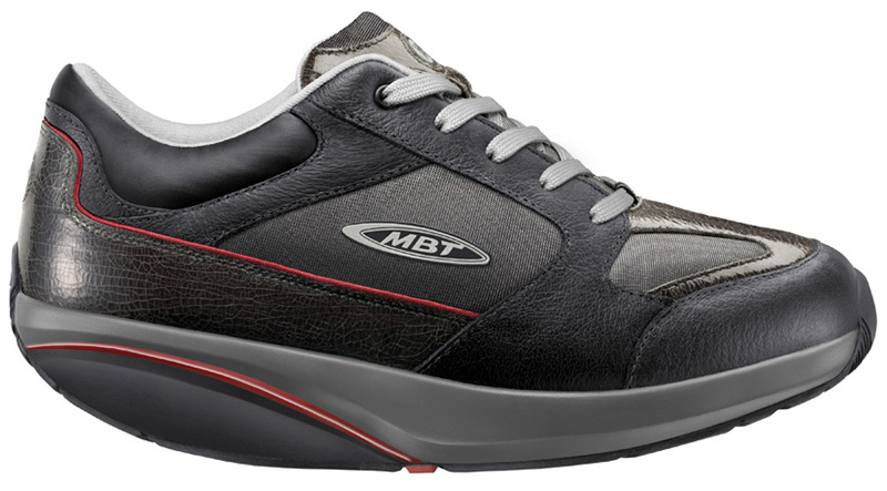 what are mbt shoes good for