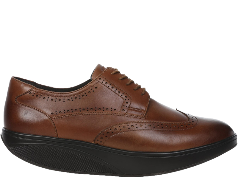 MBT Oxford Wing Tip M Brown