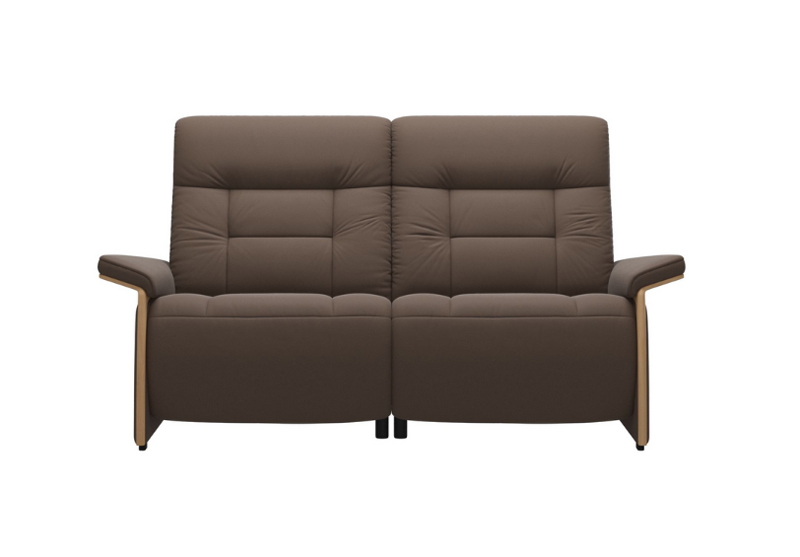 Stressless Mary Wood 2 Seater