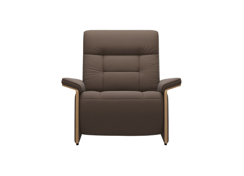 Stressless Mary Wood Arm Chair
