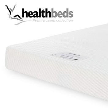 Healthbeds Memory Flex 20cm Mattress