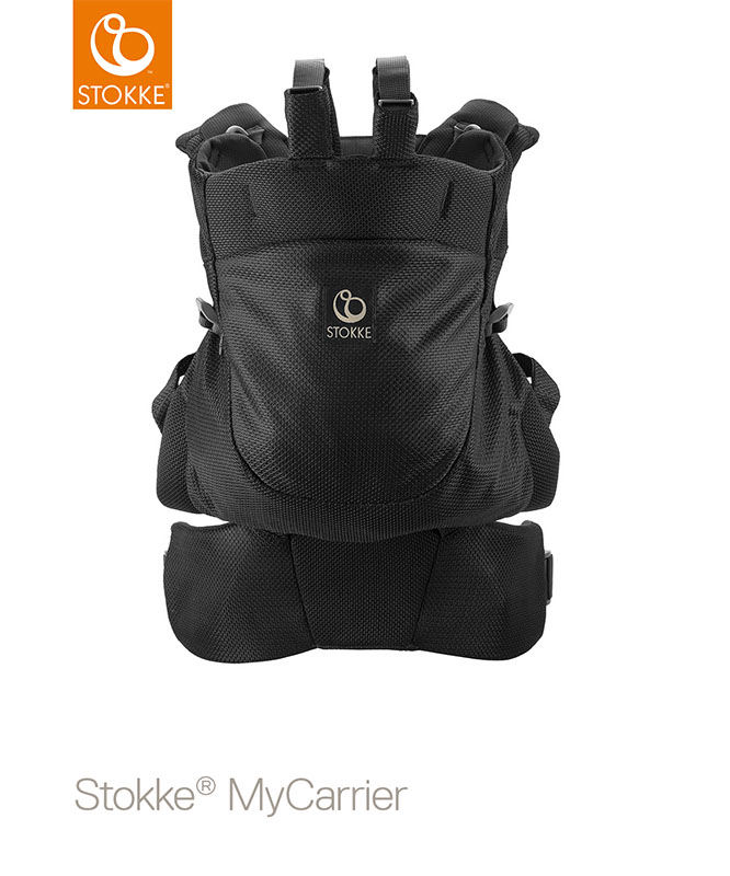 Stokke Mycarrier Back In Action