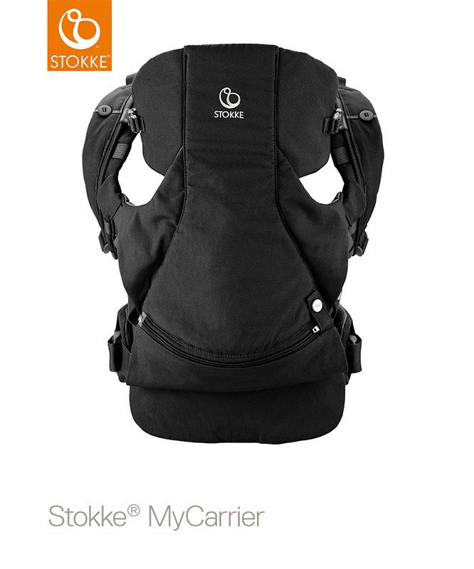 Stokke ® MyCarrier™ - Front