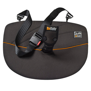 BeSafe Pregnancy Belt with ISOfix
