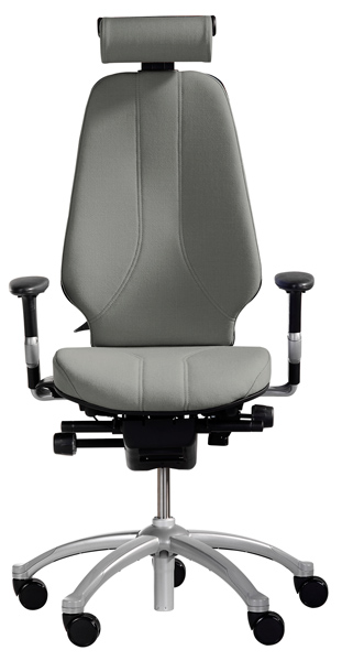 RH Logic 400 Elegance Chair