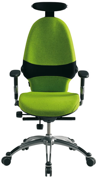 RH Extend 120 Office Chair