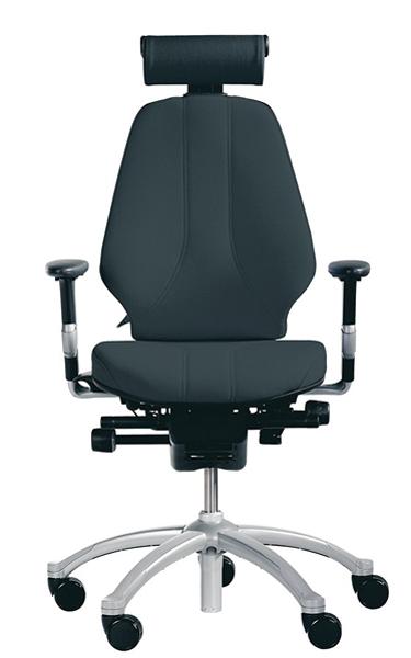 RH Logic 400 Office Chair - IN STOCK