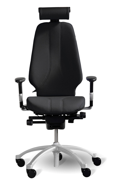RH Logic 400 Office Chair - IN STOCK