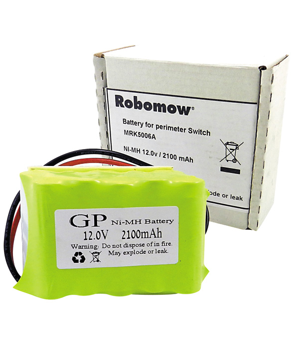 Batteries for Perimeter Switch