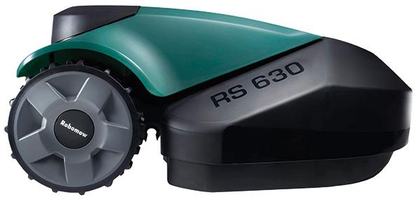 Robomow RS630 Robotic Mower