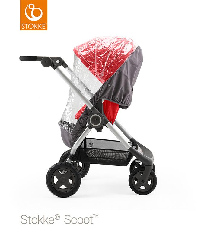 Stokke® ScootT Raincover