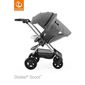 Stokke Scoot v3 Pushchair