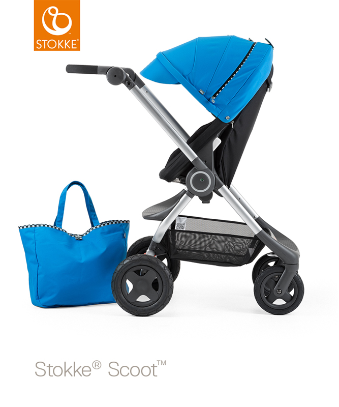 Stokke Scoot Colour Kit