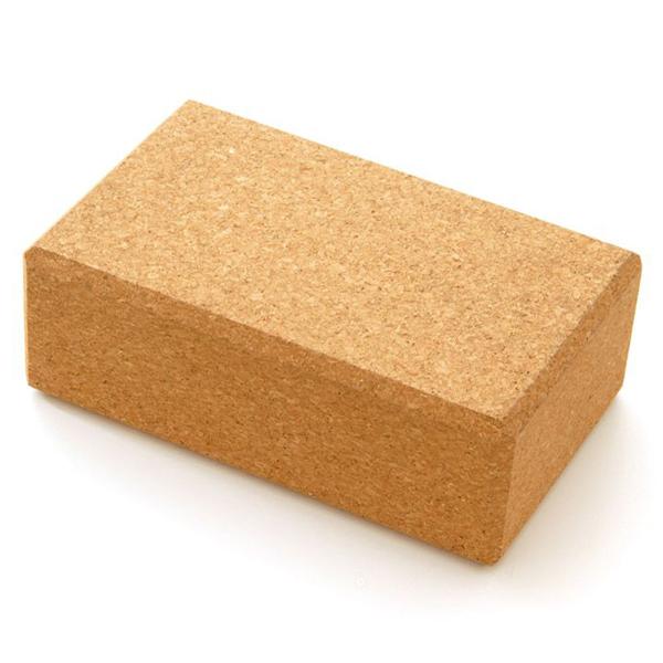 Sissel Yoga Block - Cork