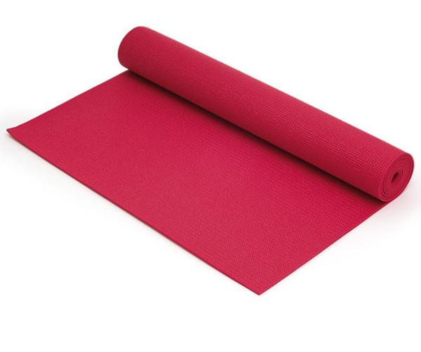 Sissel Yoga Matt - Red