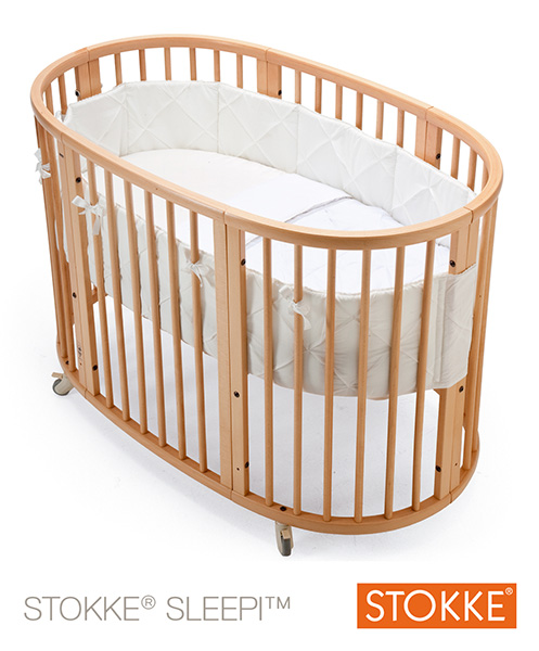 Stokke Sleepi Cot Package
