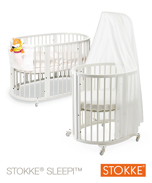 Stokke Sleepi Complete Package