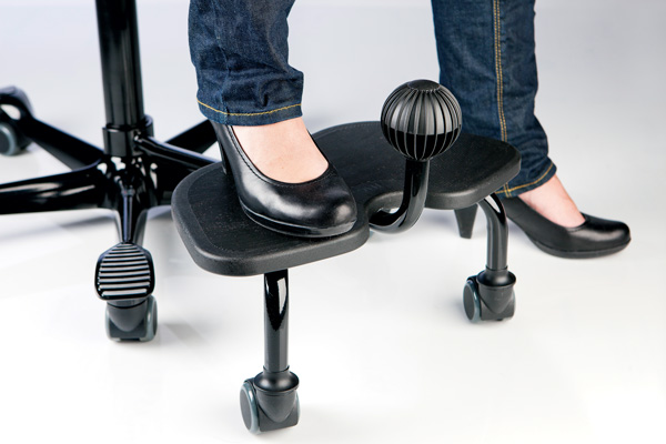 HAG Stepup Footrest