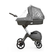Stokke Carrycot Rain Cover