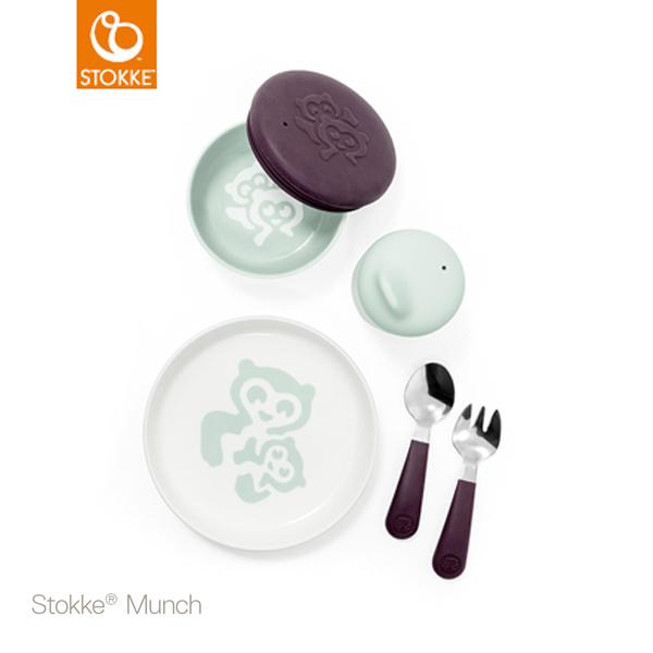 Stokke® Munch Everyday Set