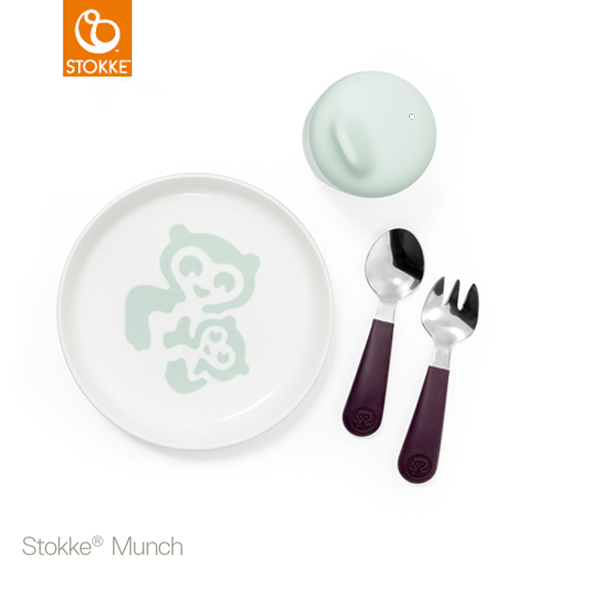 Stokke® Munch Essential Set