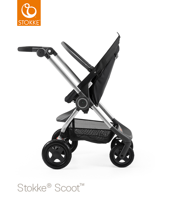 Stokke® Scoot Chassis
