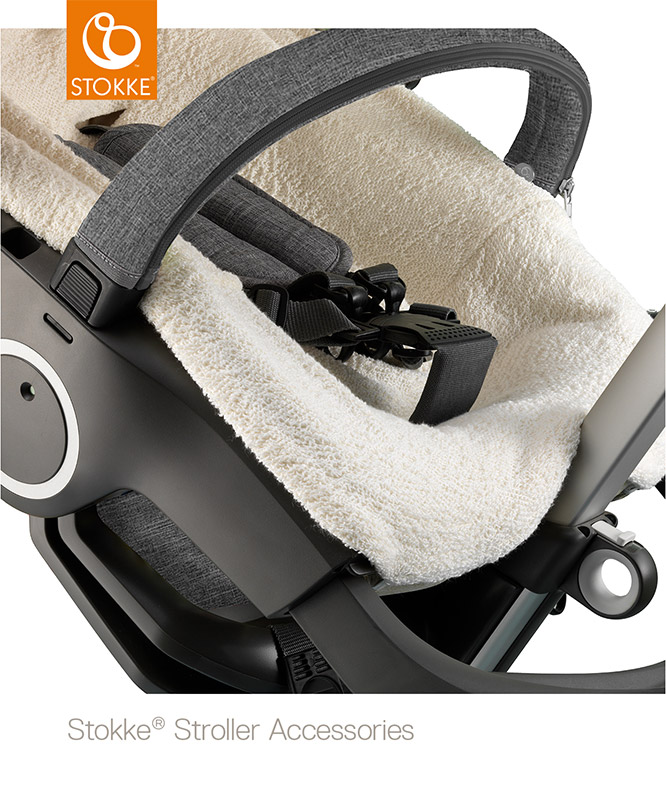 Stokke Stroller Terry Cloth Cover
