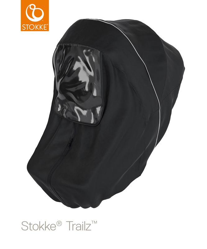 Stokke Stroller V6 Rain Cover