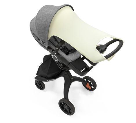 New Stokke Stroller Sun Shade