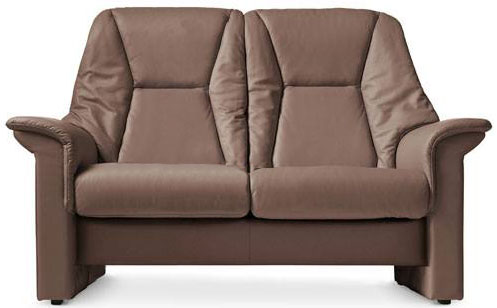 Stressless Lux Sofa - 2 Seater