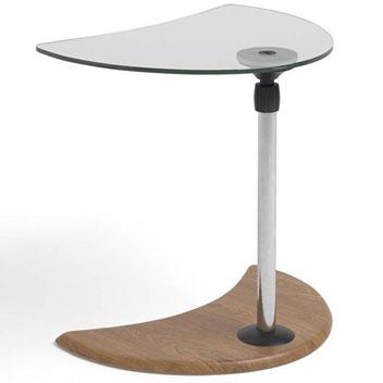 Stressless Alpha Table - Glass