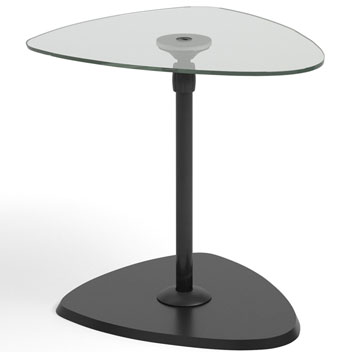 Stressless Beta Table - Glass Top