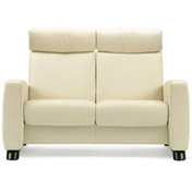 Stressless Arion 2s Sofa - High Back