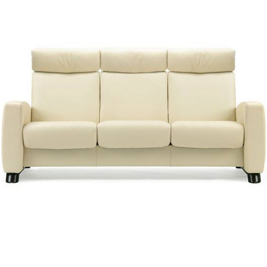 Stressless Arion 3s Sofa - High Back