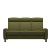 Stressless Arion 3s Sofa - High Back