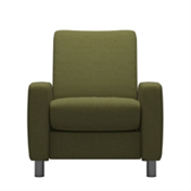 Stressless Arion 1s Chair - Low Back