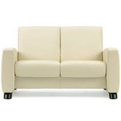 Stressless Arion 2s Sofa - Low Back