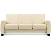 Stressless Arion 3s Sofa - Low Back