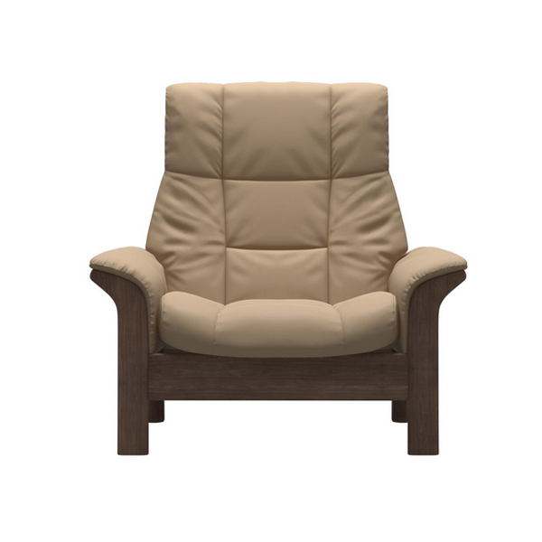 Stressless Buckingham 1 Seater