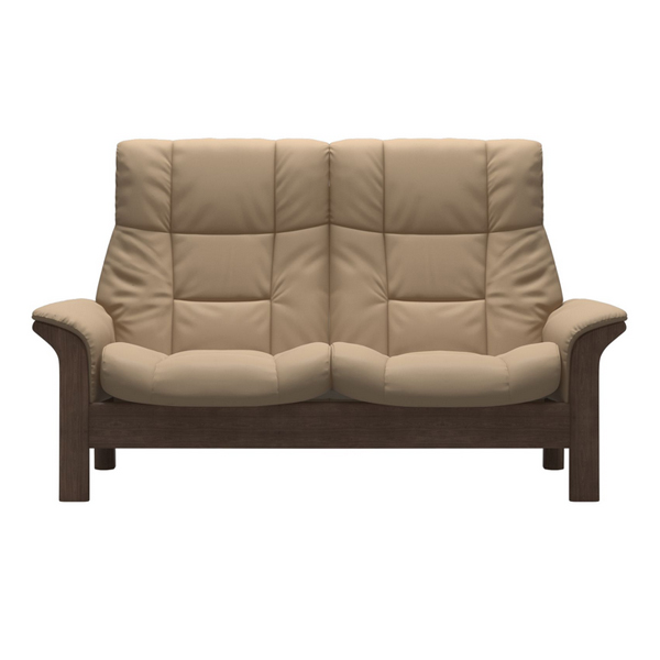 Stressless Buckingham 2 Seater
