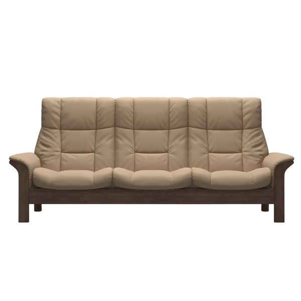 Stressless Buckingham 3 Seater